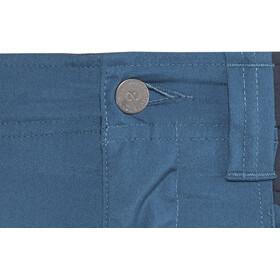 Lundhags Makke Pants Dam petrol/deep blue
